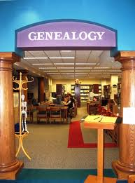 About the Mormon LDS Family History Library – Bill Gladstone