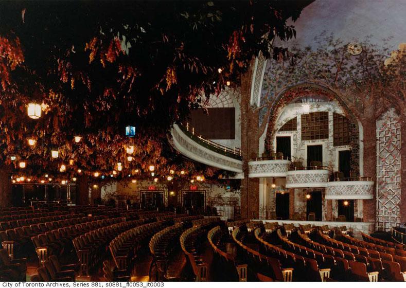 Elgin Winter Garden Theatre Seating Garden Ftempo