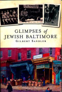 Glimpses of Jewish Baltimore
