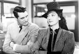 His Girl Friday at Shaw Festival 2012