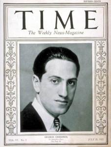Gershwin copy