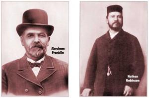 Robinson-Franklin
