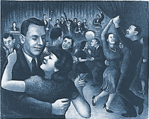 Dancing at Jewish Wedding Violates Sunday Blue Laws (1912)