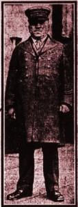 John Heenan in 1928