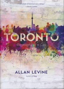 Levine-cover