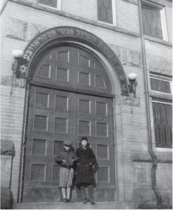 Ostrovtzer 1938