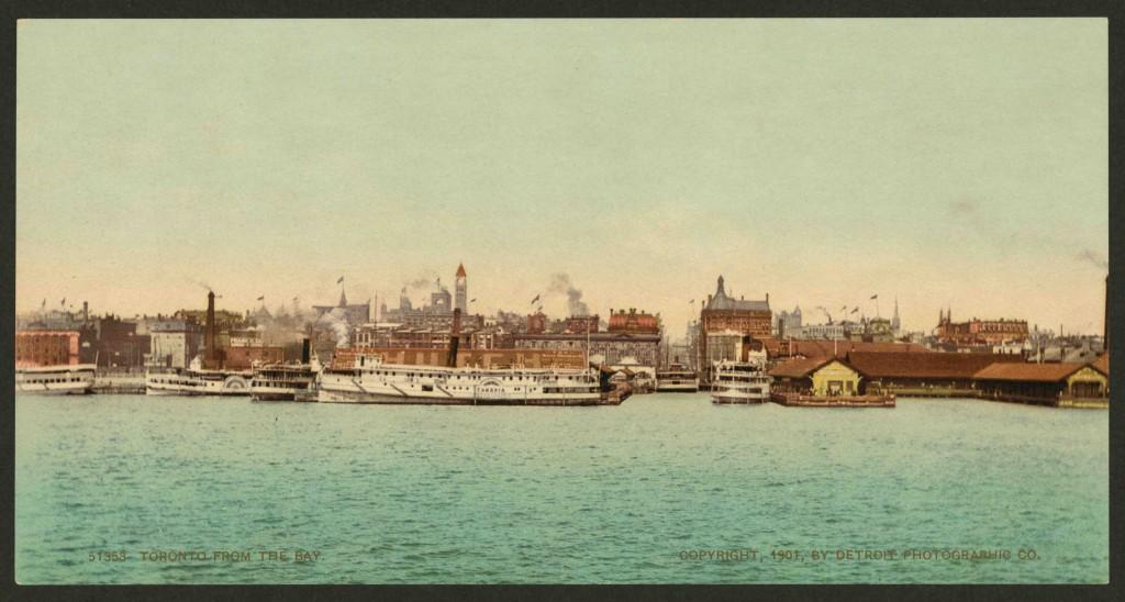 Toronto 1901 lo