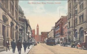 King-&-Bay-Tor-c1910