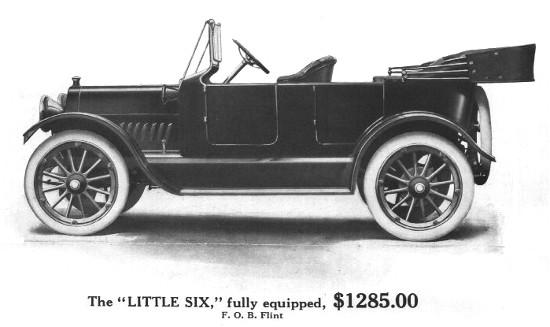Little-1912-Touring-Car