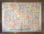 Street finder map